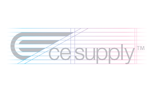 CE Supply - Supafrenz - Identity